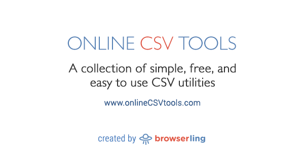 Convert Base64 to CSV - Online CSV Tools